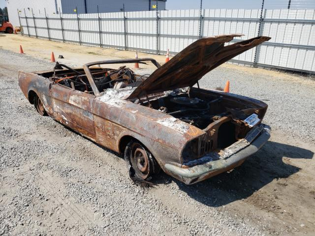 1965 Ford Mustang for sale in Lumberton, NC