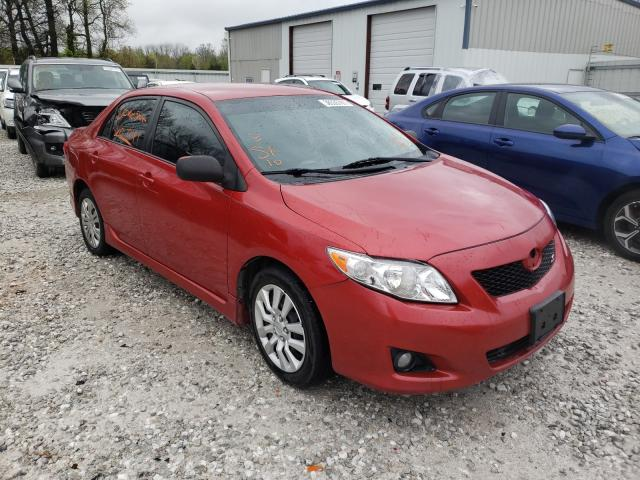 2009 Toyota Corolla BA for sale in Rogersville, MO