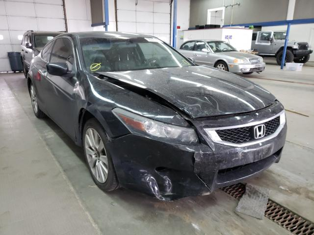 Salvage cars for sale from Copart Pasco, WA: 2010 Honda Accord EXL