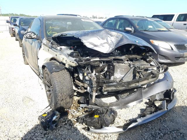 Salvage cars for sale from Copart Anderson, CA: 2009 BMW 335 I