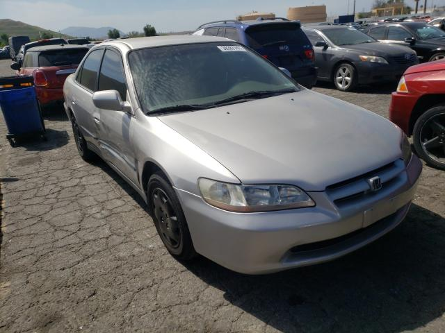Salvage cars for sale from Copart Colton, CA: 1999 Honda Accord LX