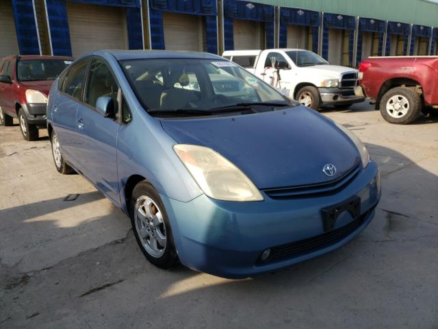 2004 Toyota Prius for sale in Columbus, OH