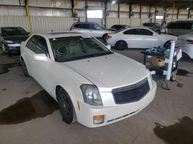 2007 Cadillac CTS HI FEA for sale in Phoenix, AZ