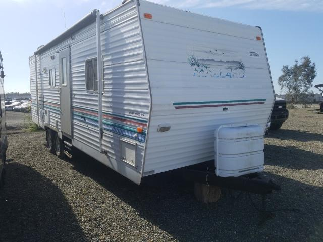 2002 Fleetwood Mallard for sale in Antelope, CA