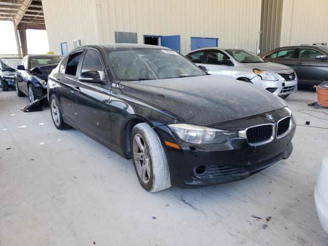 Salvage cars for sale from Copart Homestead, FL: 2013 BMW 328 XI
