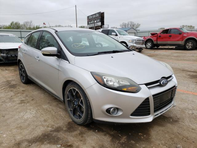 2012 FORD FOCUS TITA 1FAHP3N24CL277284