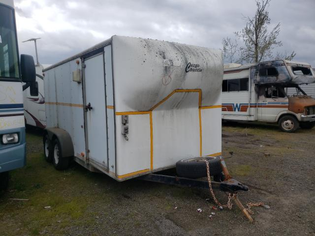 1995 Chah Trailer for sale in Woodburn, OR