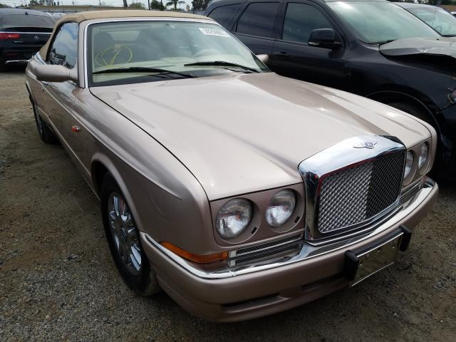 Bentley Vehiculos salvage en venta: 2000 Bentley Azure