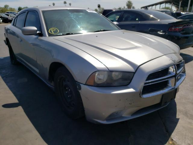 Salvage cars for sale from Copart Van Nuys, CA: 2011 Dodge Charger