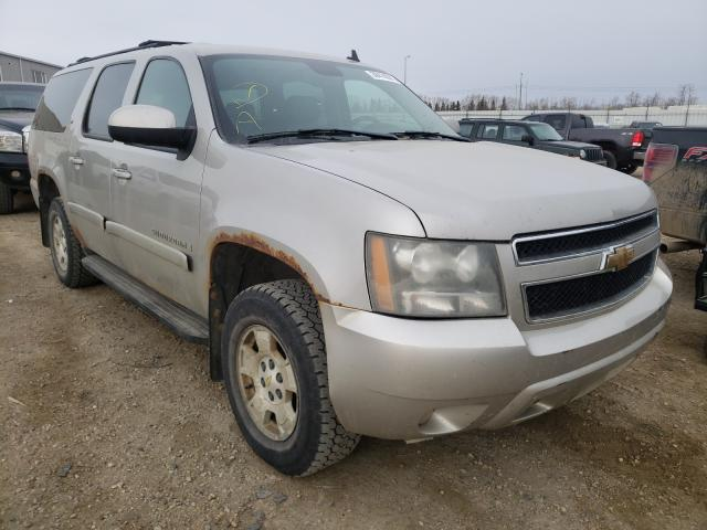 2007 Chevrolet Suburban K for sale in Nisku, AB