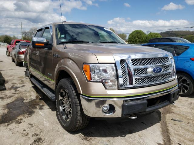 2012 Ford F150 Super for sale in Lebanon, TN
