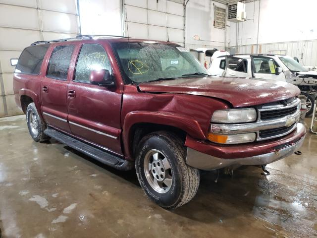 2002 Chevrolet Suburban K for sale in Columbia, MO