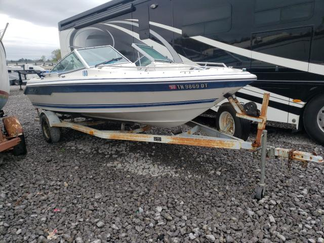 Sea Ray Vehiculos salvage en venta: 1990 Sea Ray Boat