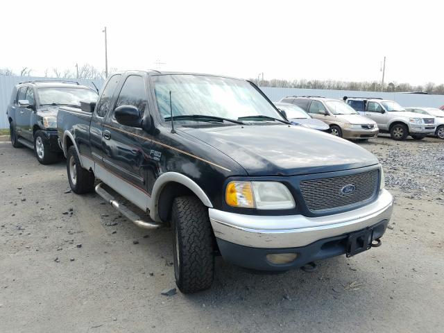 2000 Ford F150 for sale in Glassboro, NJ