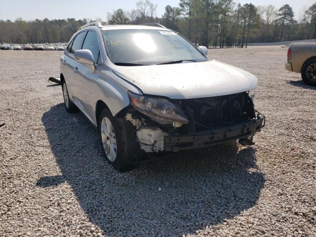 2012 LEXUS RX 450 JTJBC1BA8C2435950