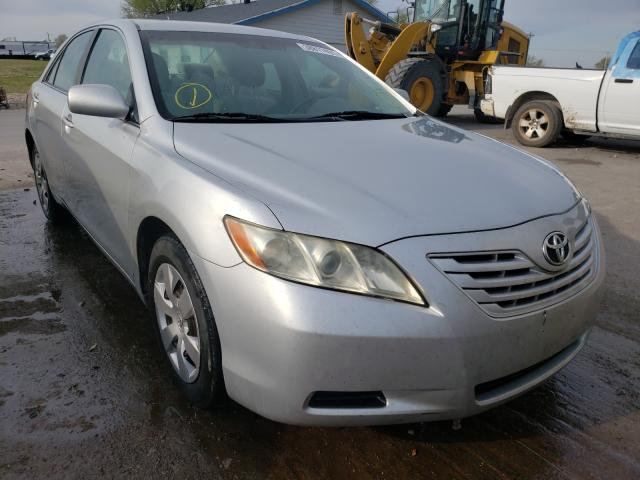 2007 Toyota Camry CE for sale in Sikeston, MO
