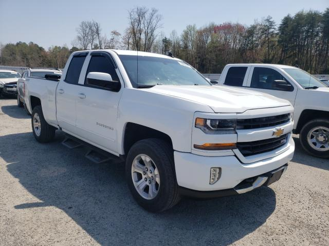 2016 Chevrolet Silverado for sale in Fredericksburg, VA