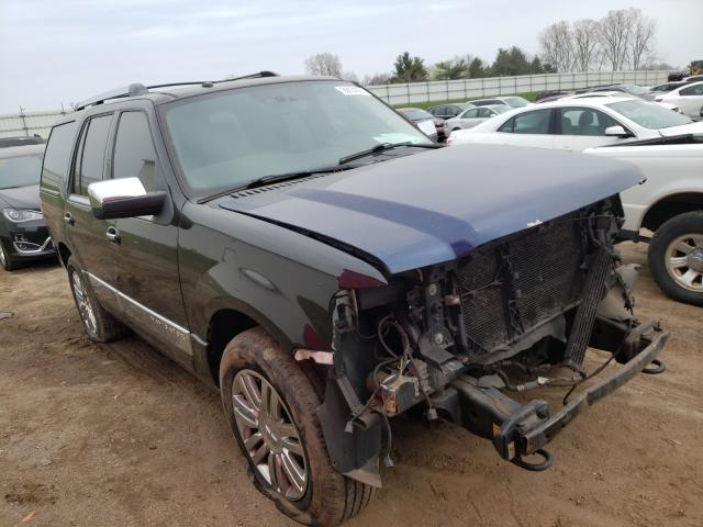 Lincoln salvage cars for sale: 2009 Lincoln Navigator