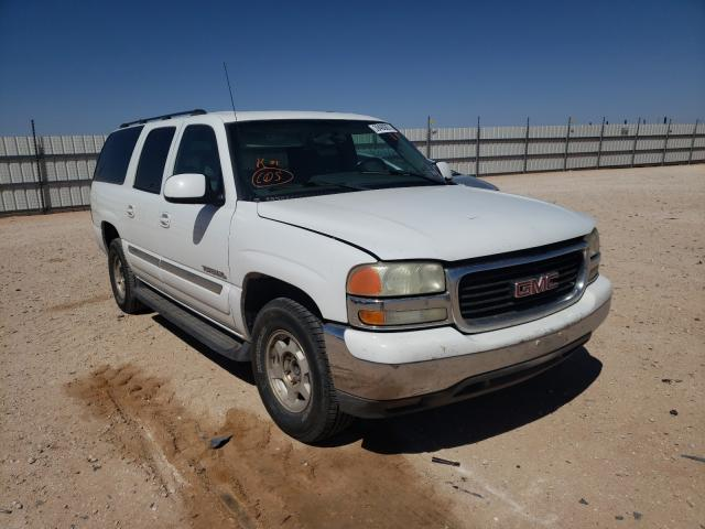 GMC salvage cars for sale: 2004 GMC Yukon XL C