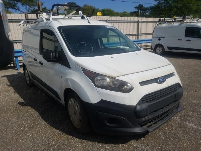 Vehiculos salvage en venta de Copart Eight Mile, AL: 2014 Ford Transit CO