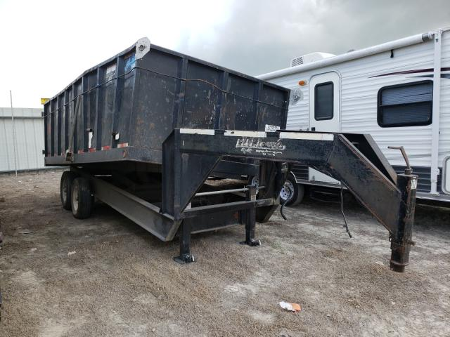 Salvage cars for sale from Copart Temple, TX: 2002 Utility Cargo