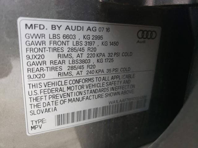 WA1LAAF76HD024306