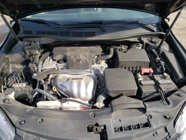 2017 Toyota Camry Le 2.5L, VIN: 4T1BF1FK0HU******, аукцион: COPART, номер лота: 38761211