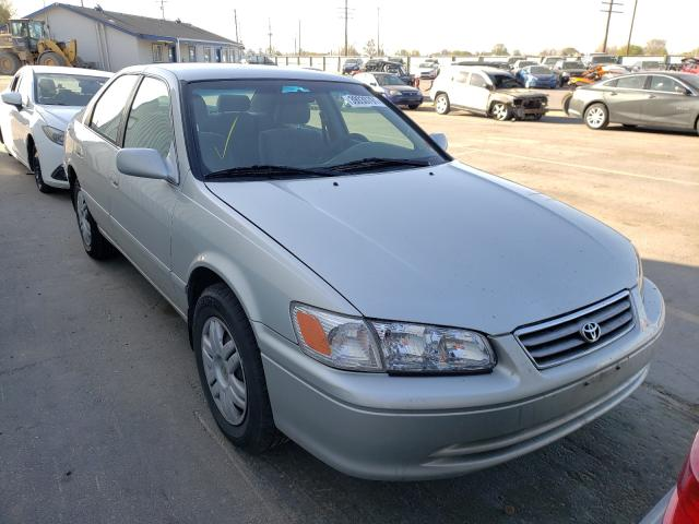 Salvage cars for sale from Copart Nampa, ID: 2001 Toyota Camry