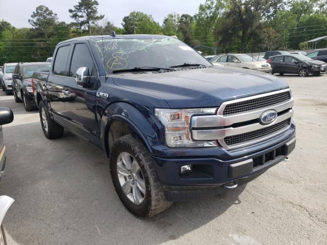 2018 Ford F150 Super for sale in Savannah, GA