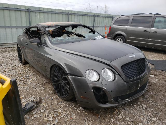 2005 Bentley Continental for sale in Kansas City, KS