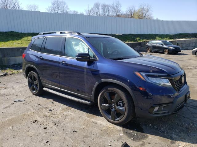 2020 Honda Passport E for sale in Marlboro, NY