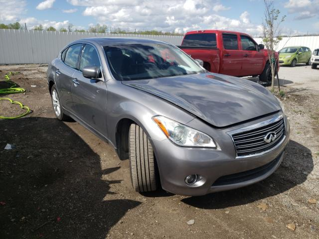 2011 Infiniti M37 X for sale in Louisville, KY