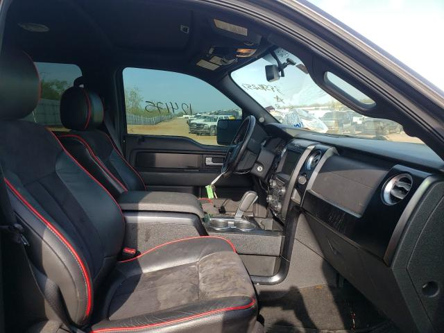 2013 FORD F150 SUPER 1FTFW1ET8DFD19117