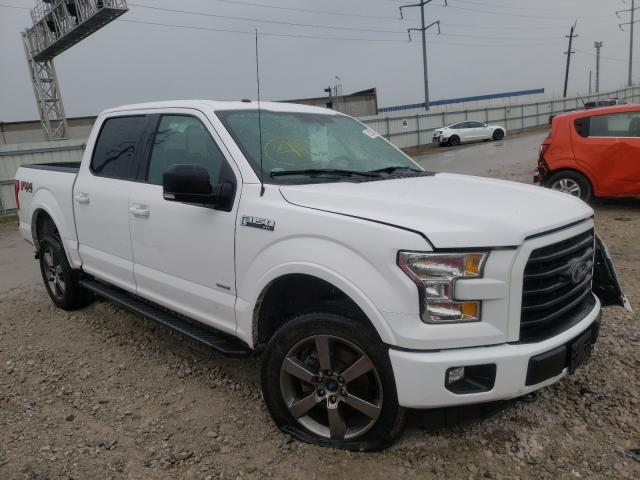 2016 Ford F150 Super for sale in Columbus, OH