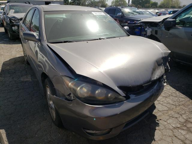 Salvage cars for sale from Copart Colton, CA: 2006 Toyota Camry SE