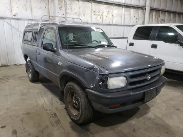 Mazda B4000 salvage cars for sale: 1994 Mazda B4000