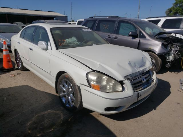 Infiniti Q45 salvage cars for sale: 2005 Infiniti Q45
