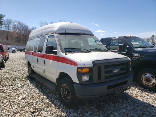 2011 Ford Econoline en venta en West Warren, MA
