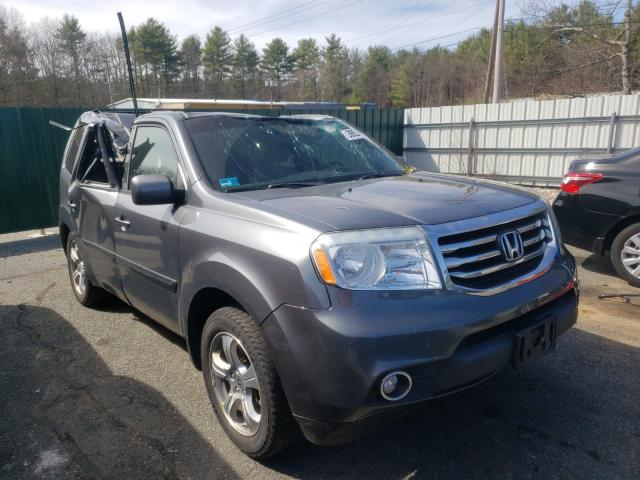 2012 Honda Pilot EX for sale in Exeter, RI