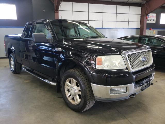 2004 Ford F150 en venta en East Granby, CT