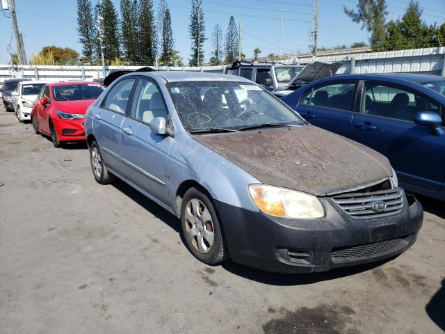 2008 KIA Spectra EX for sale in Miami, FL
