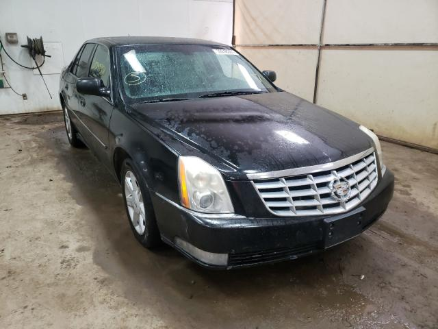 Cadillac DTS salvage cars for sale: 2006 Cadillac DTS