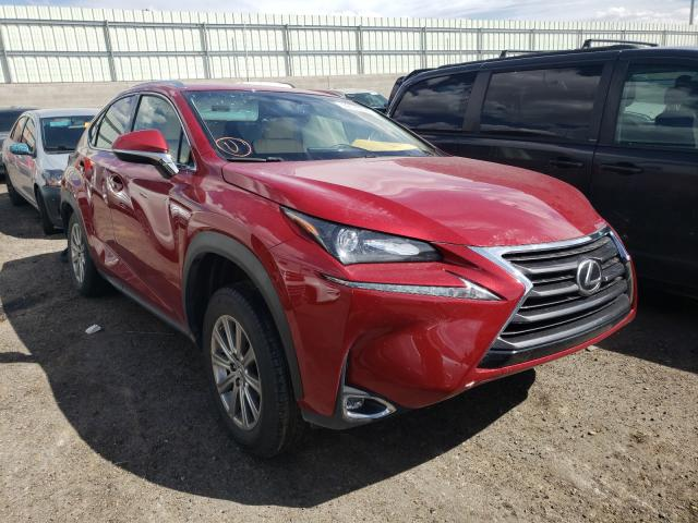 2017 Lexus NX 200T BA for sale in Albuquerque, NM