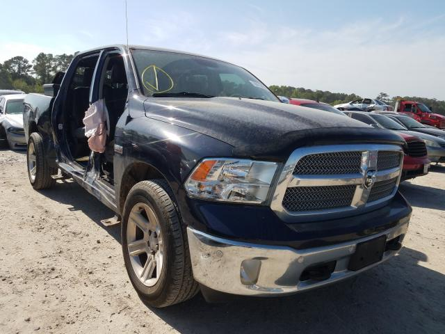 2017 Dodge RAM 1500 SLT for sale in Houston, TX
