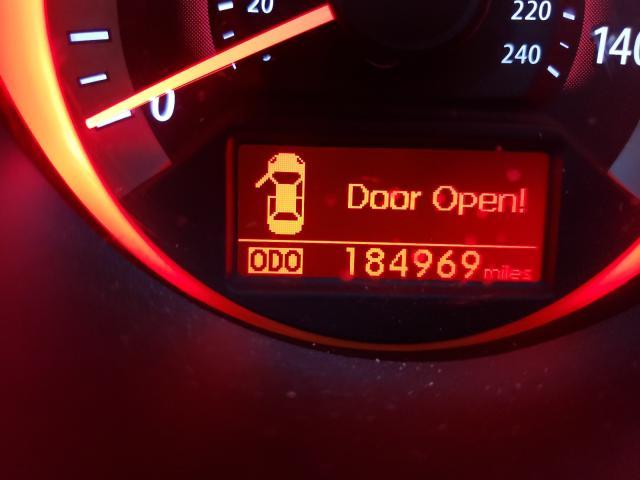 2011 KIA FORTE SX KNAFW6A35B5397373