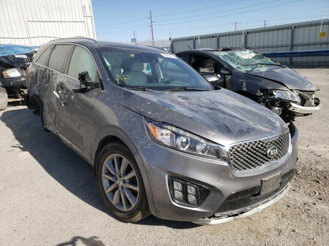 2016 KIA Sorento SX for sale in Reno, NV