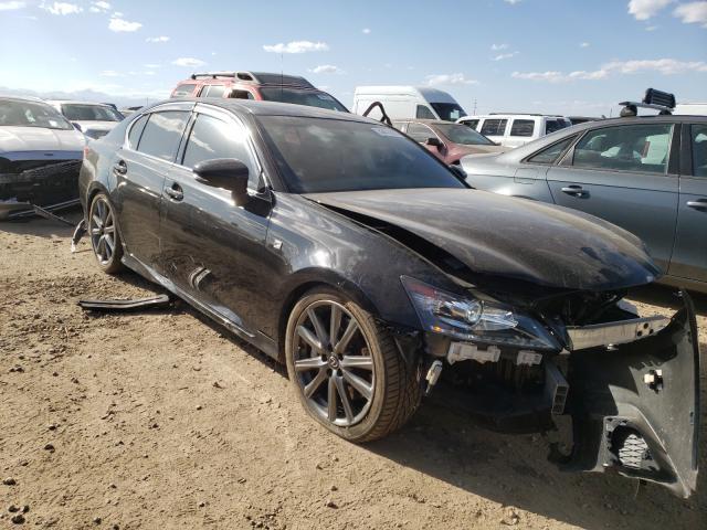 Lexus salvage cars for sale: 2014 Lexus GS 350