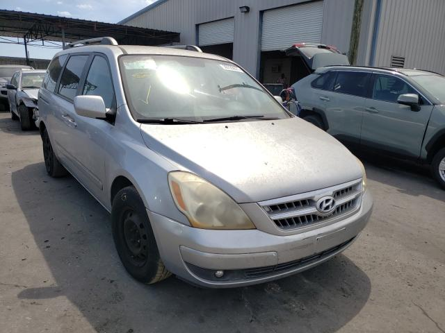2007 Hyundai Entourage for sale in Orlando, FL