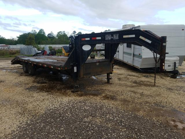 Utilimaster salvage cars for sale: 2012 Utilimaster Trailer