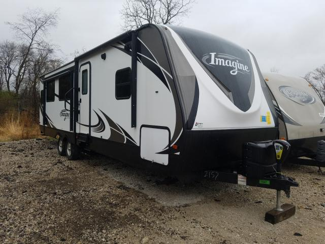 Other 5th Wheel salvage cars for sale: 2017 Other 5th Wheel